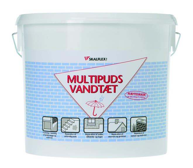 Multiputs